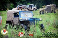 3ª Trilha e Jeep Cross da Barra do Ribeiro 2014